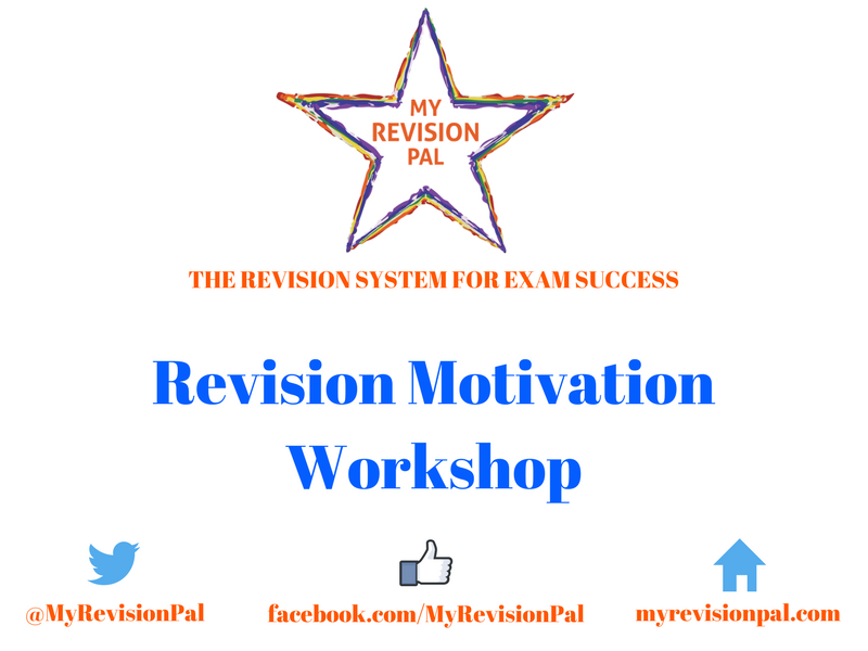 Revision Motivation Workshop