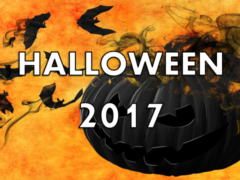 Halloween Assembly/ Lesson/ Quiz - Activity, Worksheet, Presentation, 2017