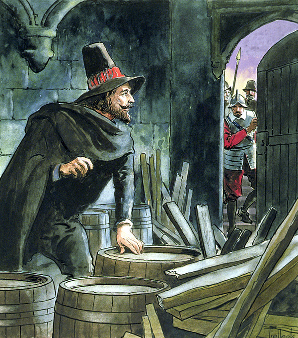 Edexcel GCSE History - Crime and Punishment, Topic 2: Early Modern England, 1500-1700