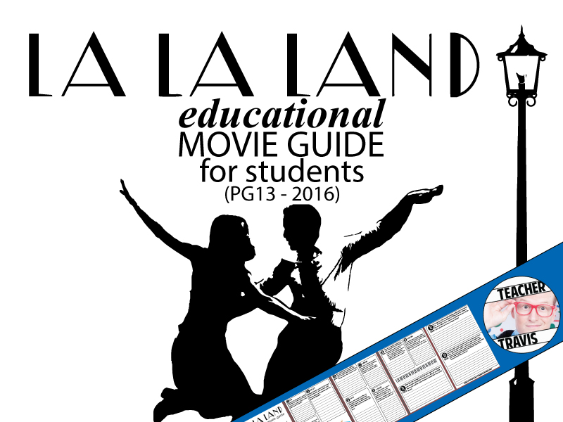 La La Land Movie Viewing Guide