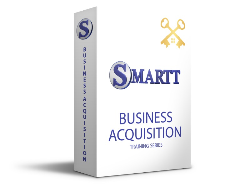 Business Acquisition Examples | A Video Course From Our Leading Business Expert