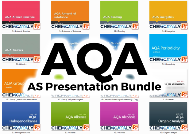 OCR A Presentation Bundle