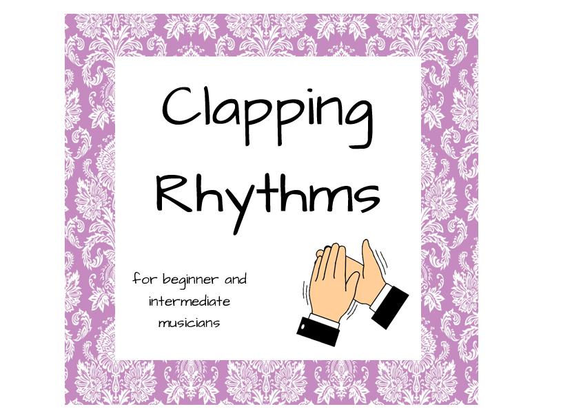 Clapping Rhythms
