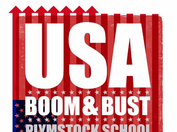 Boom, Bust and Recovery - H.Brogan - The Penguin History of the USA Chp 22 The era of FDR