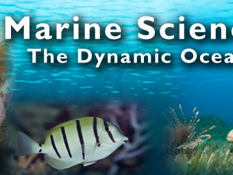 Marine Science AS Level Teacher Support