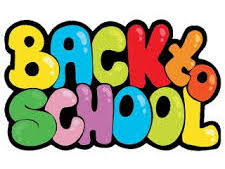First Week 'Back to School' IDEAS!!