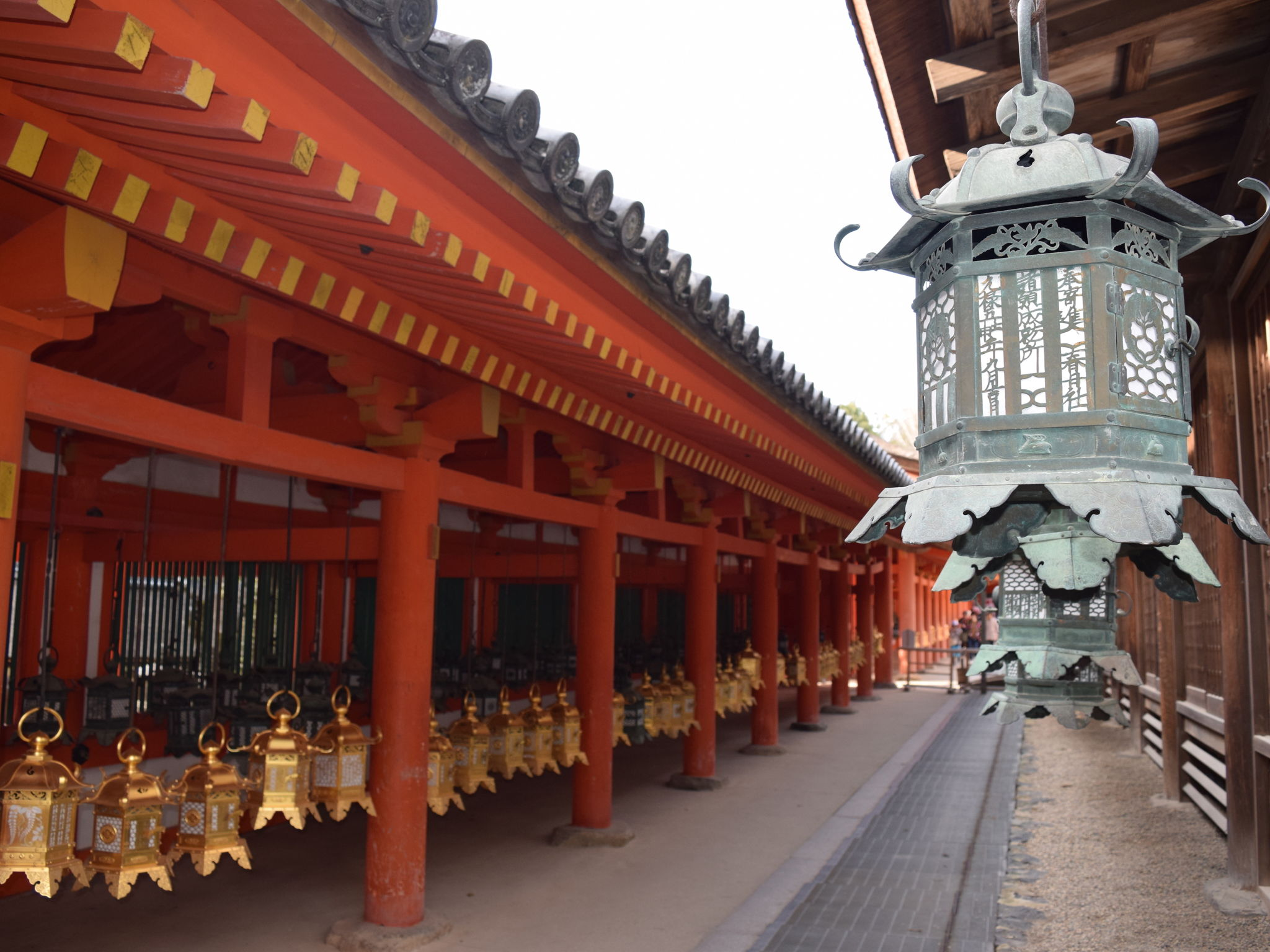 Shinto: The Power of Rituals and Beliefs.