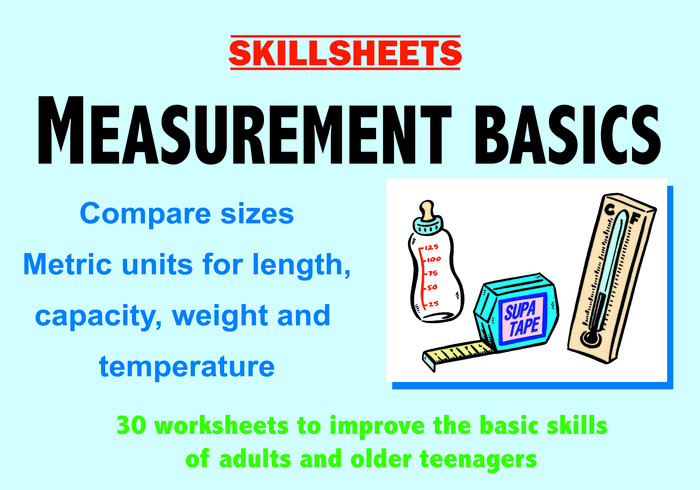 MEASUREMENT BASICS