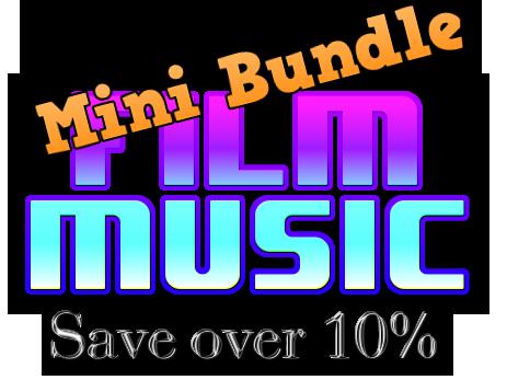 Film Music - Mini Bundle