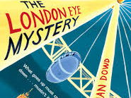 Police Research Task for 'The London Eye Mystery'