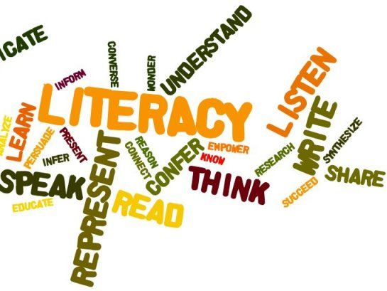Lower KS2 Literacy Genre Starter Kit