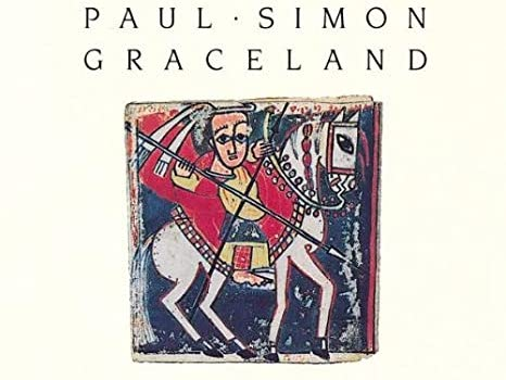 Paul Simon Graceland AQA GCSE Music 2020