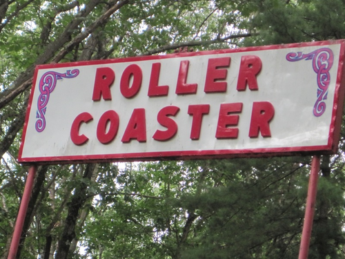 KS2 Theme Park or Roller Coaster teaching resources Scream Machine (Year 5&6)