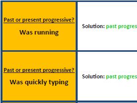 Grammar GPS Quiz, Quiz, Trade (Revision)