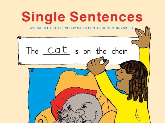 SINGLE SENTENCES
