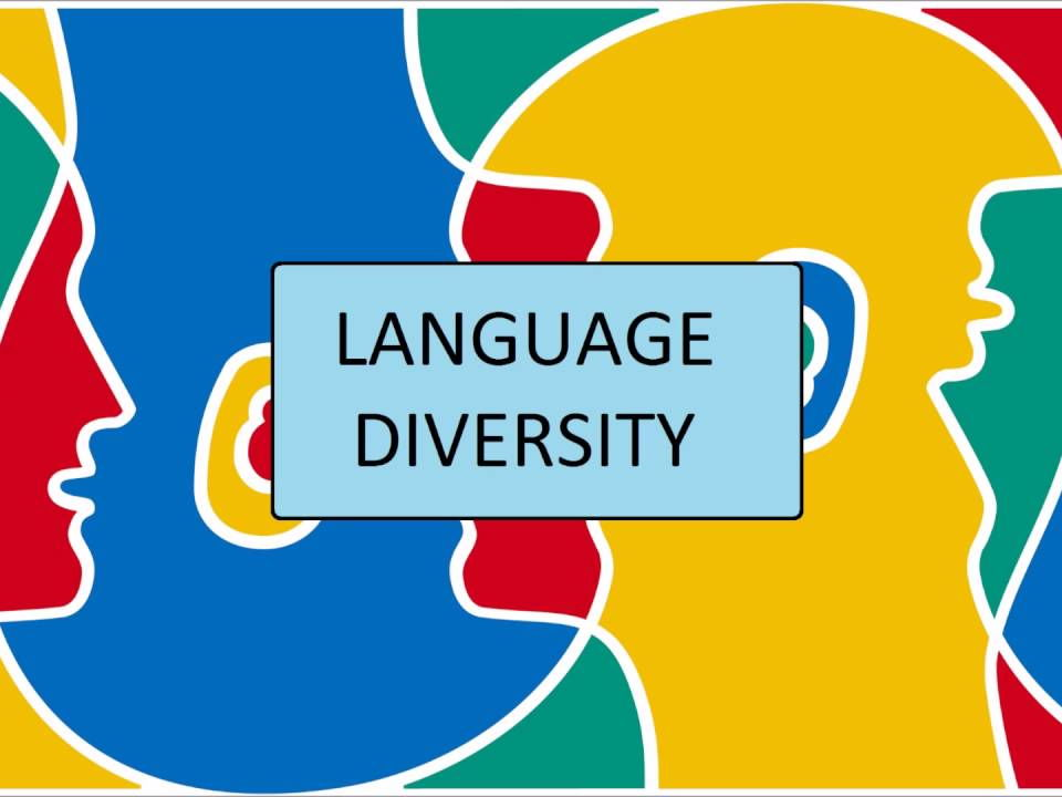 A Level English Language - Language Diversity