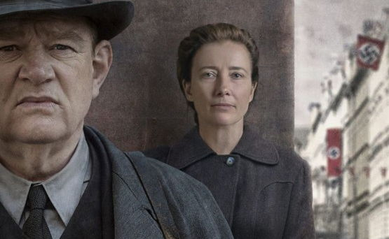 A questionnaire about the 2016 film 'Alone in Berlin'.