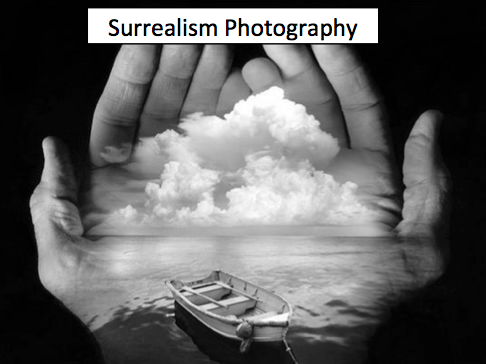 Surrealism Photography - Schemes of Work - GCSE