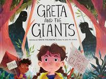 Greta & the Giants Guided Reading