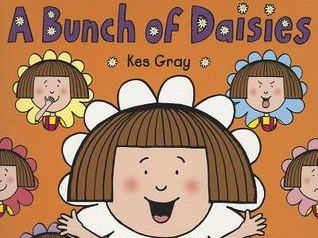 Crunchy Cream from A Bunch of Daisies by Kes Gray. Maths, comprehension and English resources.