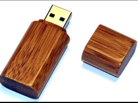 KS3 Wooden USB Scheme of Work