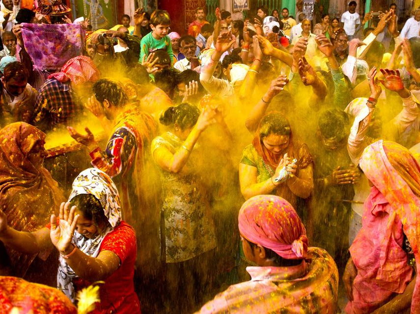hinduism and festival