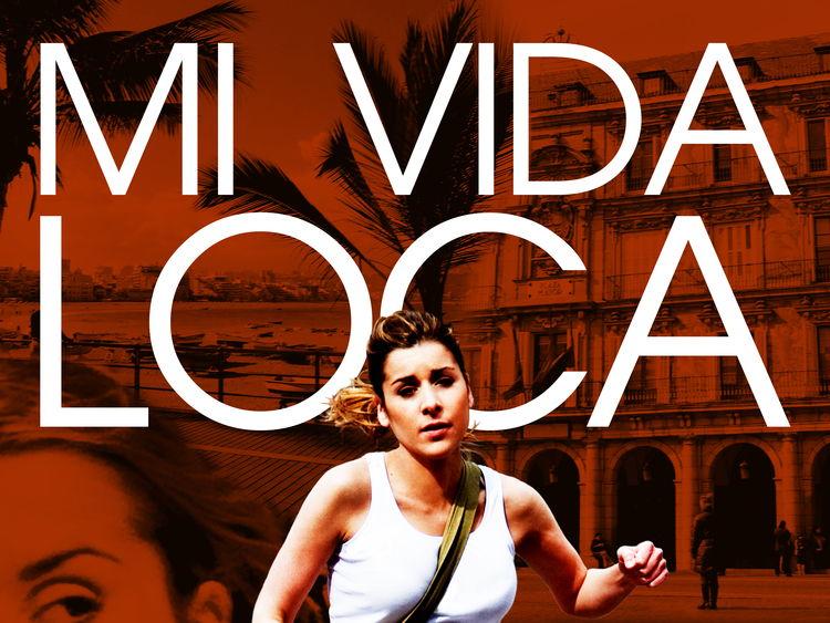 Mi Vida Loca By Kessia Teaching Resources Tes
