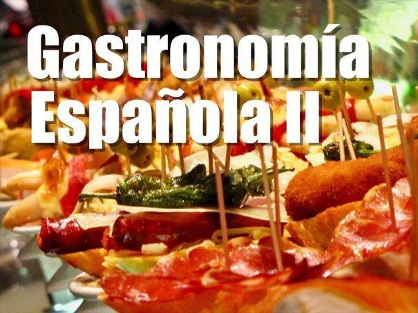 AQA Identidad Regional  - La Gastronomía