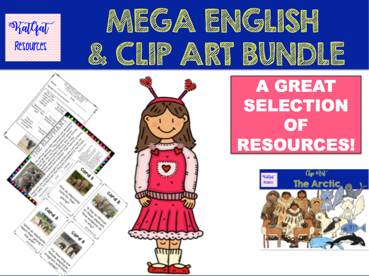 English Bundle