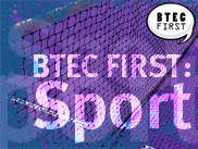 BTEC Sport Unit 1 & 5 Resources Bundle