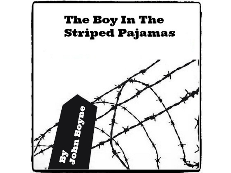the boy in the striped pajamas study guide Learning links inc 1 the boy in the striped pajamas synopsis nine-year-old bruno is upset to learn that his family must to explore the forbidden territory where the boy in the striped pajamas lives visit teachers @ random at wwwrandomhousecom/teachers.