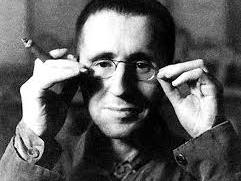 A Level Drama and Theatre Scheme of Work - Brecht