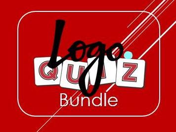 Summer 2017: Logos Quiz x 5
