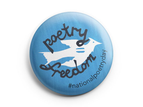 National Poetry Day 2017 Freedom resource created by First Story