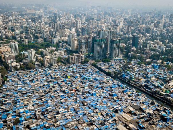 Mumbai (a World City) and Urban Models GCSE GEOGRAPHY 9-1
