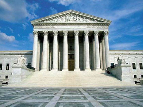 US Supreme Court, Government & Politics, notes, Unit 4C