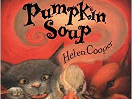 Pumpkin Soup planning for KS1 2 weeks of lessons