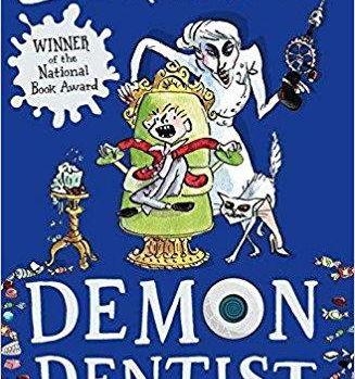 Demon Dentist by David Walliams workbook (differentiated)