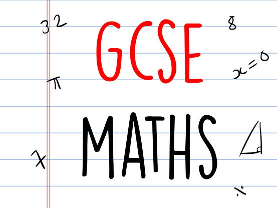 AQA GCSE Maths: New style 9-1 Paper 1 predicted Questions including answers
