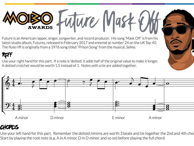 MOBO: Future 'Mask Off' *UPDATED*