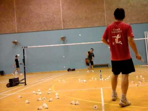Badminton Resources and Lesson Plans
