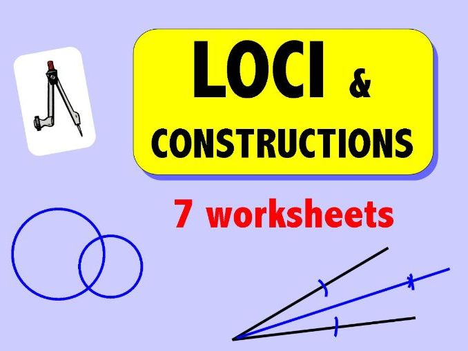 Loci and Constructions