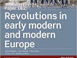 Edexcel: 1.c Britain in Revolution: Revision Bundle