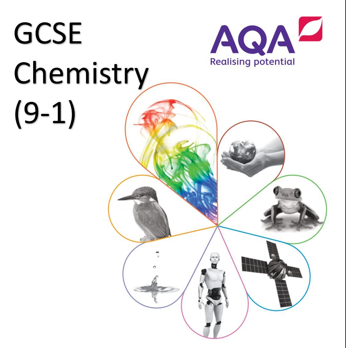AQA GCSE Chemistry (9-1) Paper1&2 Double and Triple Science Revision Summary Sheets