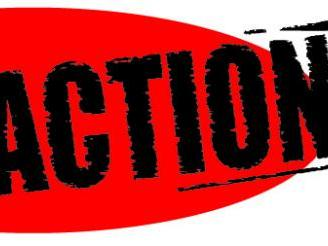 ACTION  VERBS!