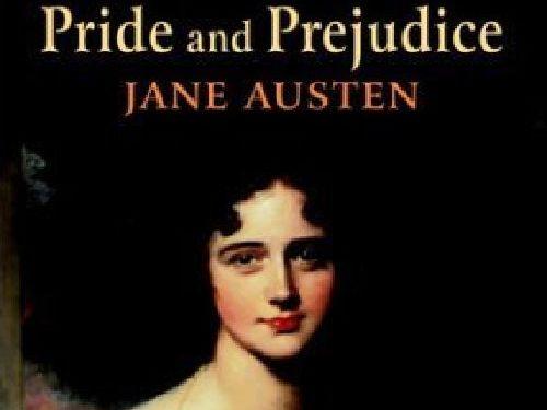 Pride and Prejudice - by Jane Austen