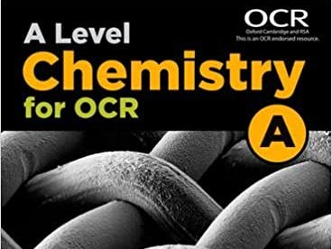 A-Level Chemistry OCR Alkenes and Alkanes question and answer sheet