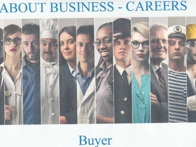 PPP - About Business - Careers - Buyer