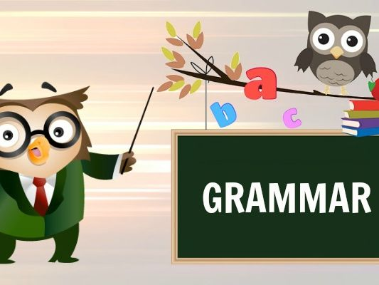 Year 6 Grammar Scheme of Work