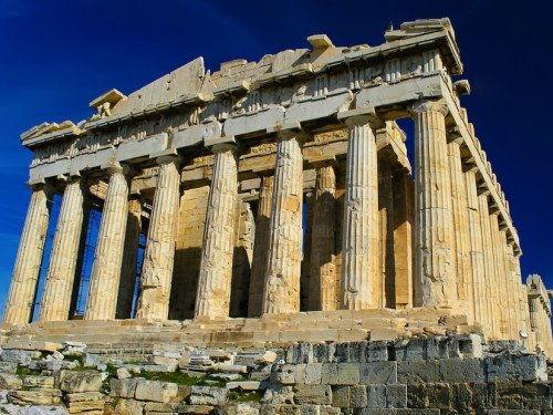 Ancient Greece & The Greeks (incl Greek Gods) - Complete Lesson Plans, Slideshow, Worksheets